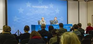 Deutsche EU-Ratspräsidentschaft: Diese Themen sind relevant
