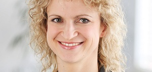 Anja Bach ist Head of HR bei Vitronic