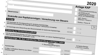 Bayerisches LfSt: Arbeitshilfe zur Steuerbescheinigung für Privatkonten und/oder -depots ab 2020