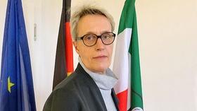 Anne Kathrin Bohle