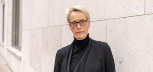 Interview mit Staatssekretärin Anne Katrin Bohle