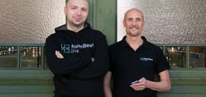 Startup Serie: HomeBeat Live