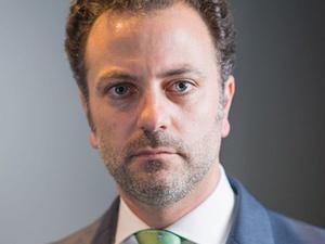 Infiniti ernennt Antonio Lasaga zum Global Head of HR