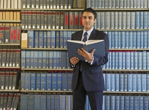Mehr Fachanwälte im Jahr 2014