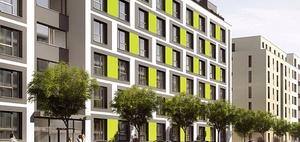 Marktreport: Serviced Apartments auf dem Vormarsch