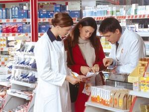 Prämien für verschreibungspflichtige Medikamente