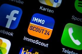 App-Symbol von Immoscout24