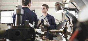 Wichtige Rechtsänderungen für Handwerksbetriebe und Unternehmer