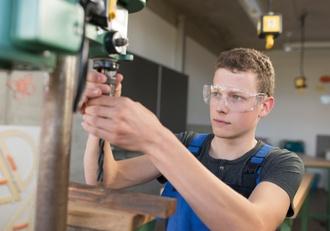 Praxis-Tipp: Aufteilung der Arbeitskosten bei haushaltsnahen Handwerkerleistungen