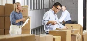 Kaufleute: Mängelrüge im Streckengeschäft