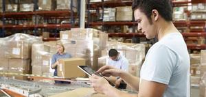 Corona treibt den Online-Handel – mehr Logistik muss her