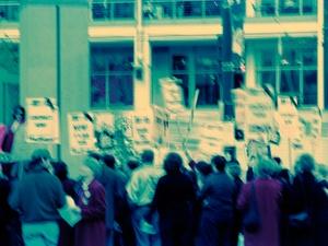 Tarifrunde 2013: Gewerkschaften drohen mit Streiks