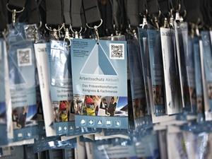 Arbeitsschutz Aktuell 2014: Treffen Sie die Herausgeber