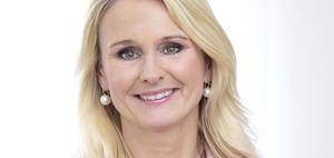 Ariane Reinhart für Vonovia-Aufsichtsrat nominiert