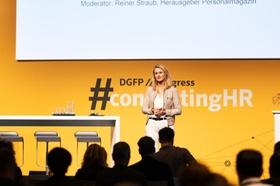 Ariane Reinhart DGFP-Kongress 2019