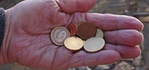 Anrechnung von russischen Renten bei der Sozialhilfe