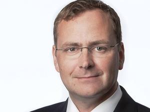 Arne tom Wörden ist Partner bei PMCI in Düsseldorf