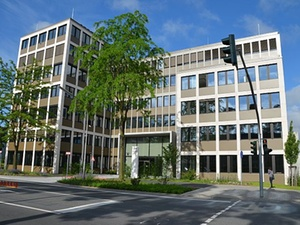Deal: Arrow bezieht neues Gebäude in Neu-Isenburg