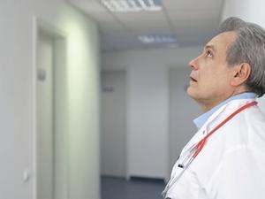Krankenhauskosten: Viele Kliniken stehen vor der Pleite