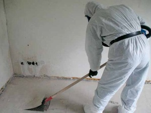 Asbesthaltige Baustoffe: Vorsicht bei Sanierungen