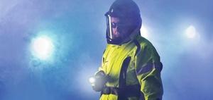 Atemschutzgeräte: Alles Wissenswerte zur G 26-Untersuchung