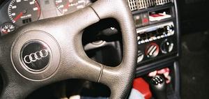 Behörden pochen auf Software-Update für abgasmanipulierte Diesel