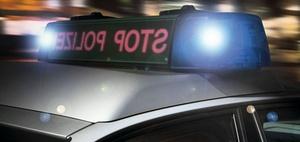 Colours of law: Polizist schrieb Strafzettel für eigene Rechnung