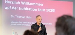Startup-Accelerator: Hubitation Contest – Bewerbung läuft