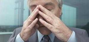 Sick-Building-Syndrom: Probleme bei Innenraumarbeitsplätzen