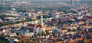 Konversion: Stadtentwicklung mit Chancen und Hürden