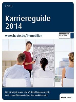 Aus- und Weiterbildung in der Immobilienbranche: Karriere Guide