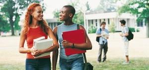 Auslandsstudium ohne eigenen inländischen Hausstand