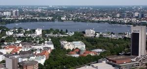 Hamburg will städtische Grundstücke in Erbbaurecht vergeben