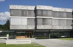 Bundesverfassungsgericht, Karlsruhe, Baden-Württemberg, Deutschland, Europa