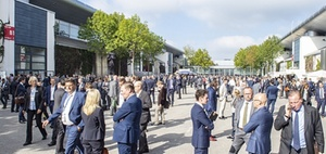 Expo Real 2019: Die neue Innovationshalle