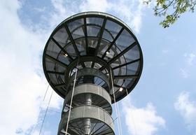 Aussichtsturm in Dietzenbach