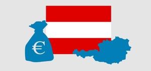 Konsultationsvereinbarung zu Grenzpendlern nach Österreich