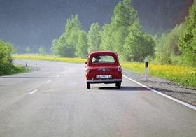 Auto klein