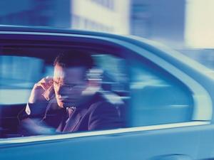 Vorteilhafte Folgewirkung für Inhaber von Firmenwageninhaber