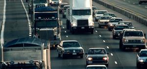 Haftung bei einem Unfall beim Auffahren auf die Autobahn