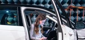 Auswirkungen der E-Mobilität auf den deutschen Arbeitsmarkt
