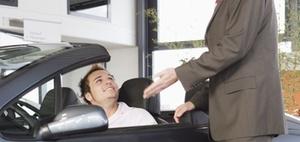 Garantiezusage beim Gebrauchtwagenkauf