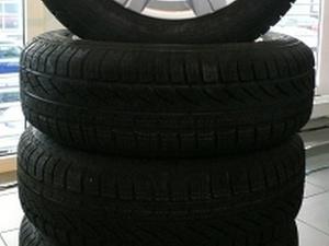 Reifenhändler mietet 36.500 Quadratmeter Logistikfläche