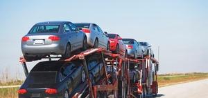 Transportschaden beim Neuwagen: Wahlrecht des Käufers