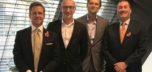 Avison Young kauft britischen Makler GVA
