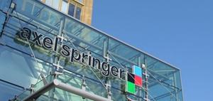 Springer beteiligt sich an Immobilienplattform Purplebricks