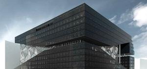 Norges und Blackstone kaufen Axel-Springer-Immobilien
