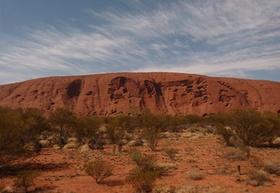Ayers Rock_Australien