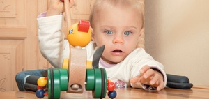 Kinderbetreuung: Aus für das Betreuungsgeld