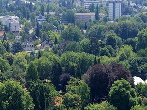 KfW verkauft Grundstück in Bad Godesberg